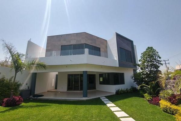 Foto de casa en venta en  , bugambilias, temixco, morelos, 8092557 No. 05