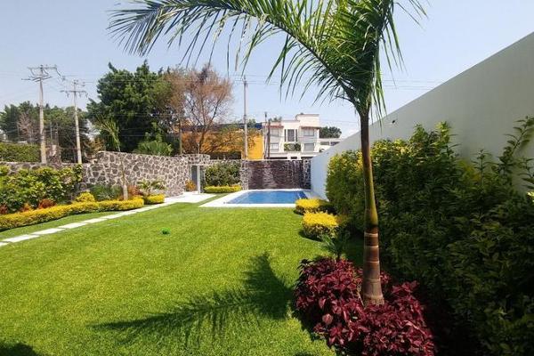 Foto de casa en venta en  , bugambilias, temixco, morelos, 8092557 No. 06