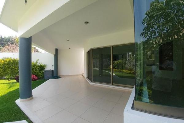 Foto de casa en venta en  , bugambilias, temixco, morelos, 8092557 No. 08