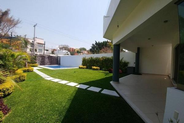 Foto de casa en venta en  , bugambilias, temixco, morelos, 8092557 No. 09