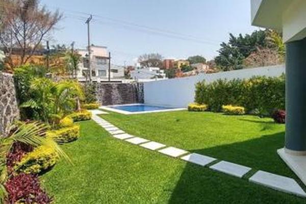 Foto de casa en venta en  , bugambilias, temixco, morelos, 8092557 No. 10