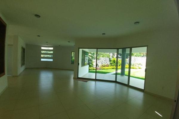 Foto de casa en venta en  , bugambilias, temixco, morelos, 8092557 No. 11