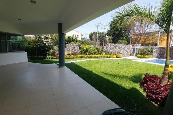 Foto de casa en venta en  , bugambilias, temixco, morelos, 8092557 No. 14