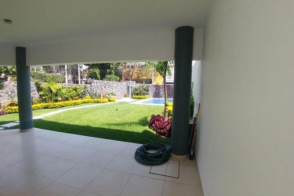 Foto de casa en venta en  , bugambilias, temixco, morelos, 8092557 No. 15