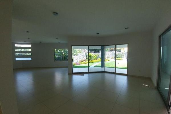 Foto de casa en venta en  , bugambilias, temixco, morelos, 8092557 No. 18