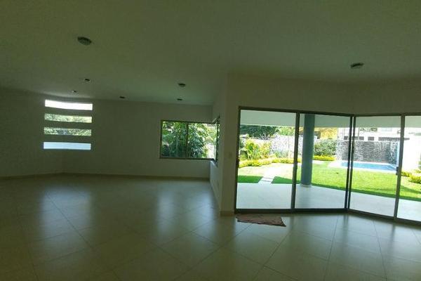 Foto de casa en venta en  , bugambilias, temixco, morelos, 8092557 No. 22