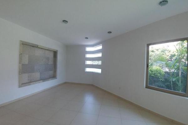 Foto de casa en venta en  , bugambilias, temixco, morelos, 8092557 No. 23