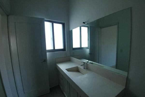 Foto de casa en venta en  , bugambilias, temixco, morelos, 8092557 No. 26