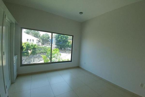 Foto de casa en venta en  , bugambilias, temixco, morelos, 8092557 No. 29