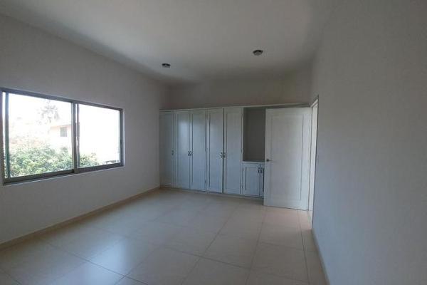 Foto de casa en venta en  , bugambilias, temixco, morelos, 8092557 No. 32