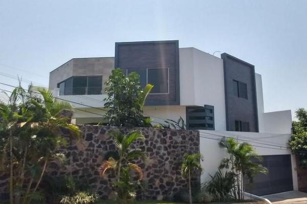 Foto de casa en venta en  , bugambilias, temixco, morelos, 8092557 No. 38