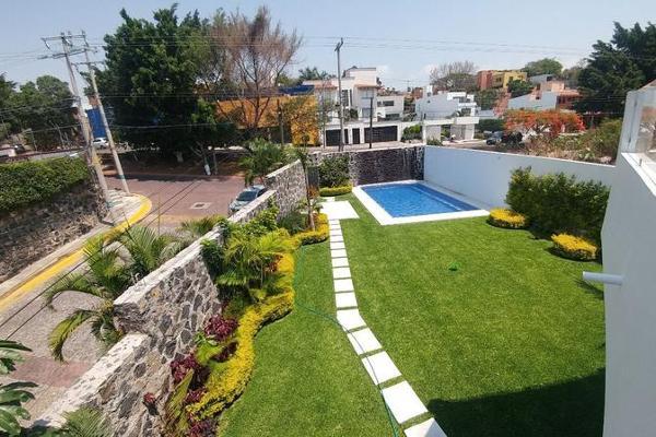 Foto de casa en venta en  , bugambilias, temixco, morelos, 8092557 No. 40