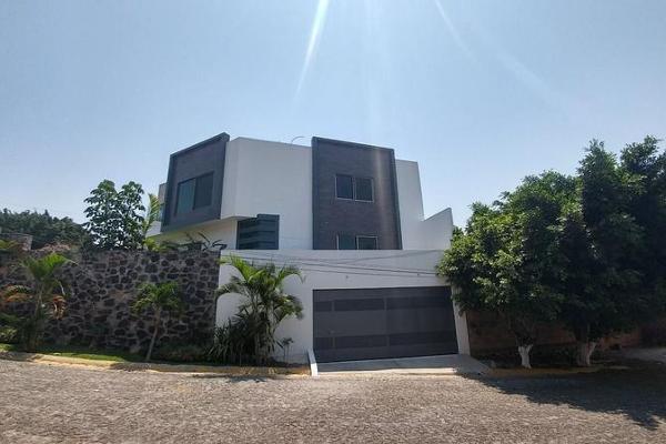 Foto de casa en venta en  , bugambilias, temixco, morelos, 8092557 No. 41
