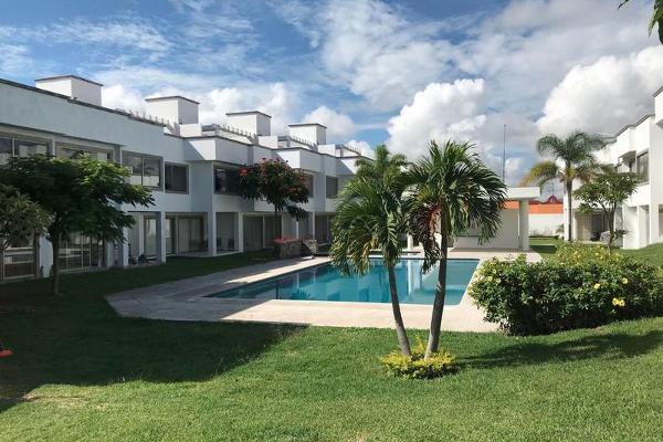 Foto de casa en venta en  , bugambilias, temixco, morelos, 8119005 No. 01