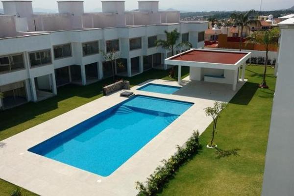 Foto de casa en venta en  , bugambilias, temixco, morelos, 8119005 No. 06