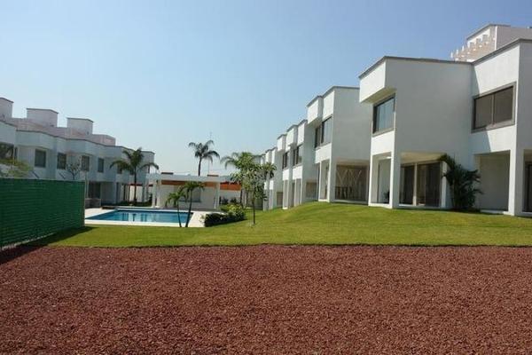 Foto de casa en venta en  , bugambilias, temixco, morelos, 8119005 No. 08