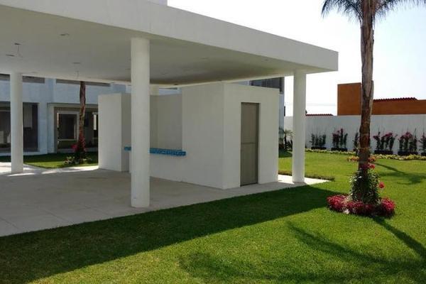 Foto de casa en venta en  , bugambilias, temixco, morelos, 8119005 No. 09