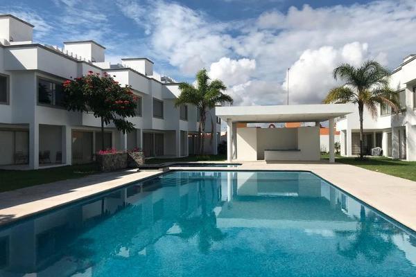 Foto de casa en venta en  , bugambilias, temixco, morelos, 8119005 No. 10