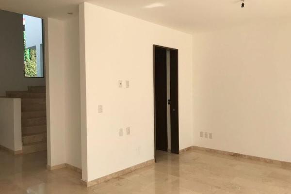 Foto de casa en venta en  , bugambilias, temixco, morelos, 8119005 No. 20