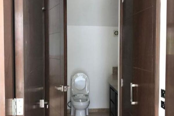 Foto de casa en venta en  , bugambilias, temixco, morelos, 8119005 No. 23