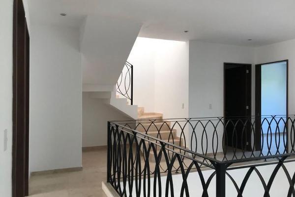 Foto de casa en venta en  , bugambilias, temixco, morelos, 8119005 No. 26