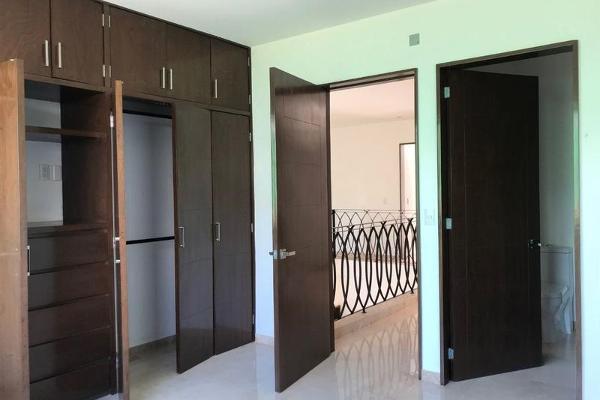 Foto de casa en venta en  , bugambilias, temixco, morelos, 8119005 No. 35