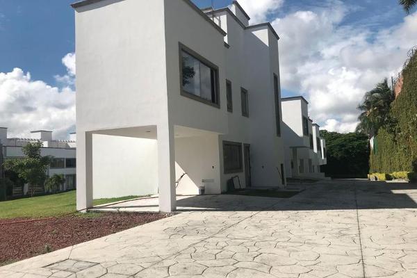 Foto de casa en venta en  , bugambilias, temixco, morelos, 8119005 No. 41
