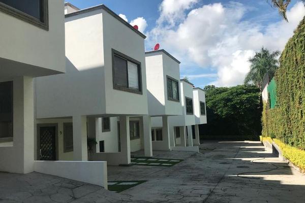 Foto de casa en venta en  , bugambilias, temixco, morelos, 8119005 No. 42