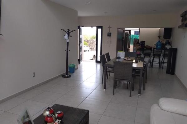 Foto de casa en venta en  , burgos bugambilias, temixco, morelos, 8157525 No. 04