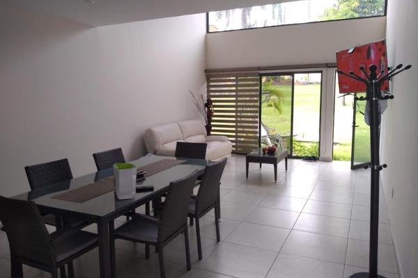 Foto de casa en venta en  , burgos bugambilias, temixco, morelos, 8157525 No. 05
