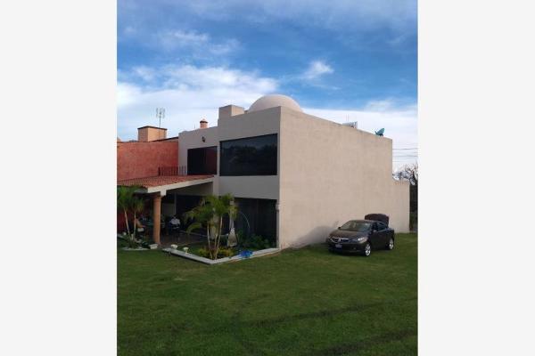 Foto de casa en venta en  , burgos bugambilias, temixco, morelos, 8157525 No. 08