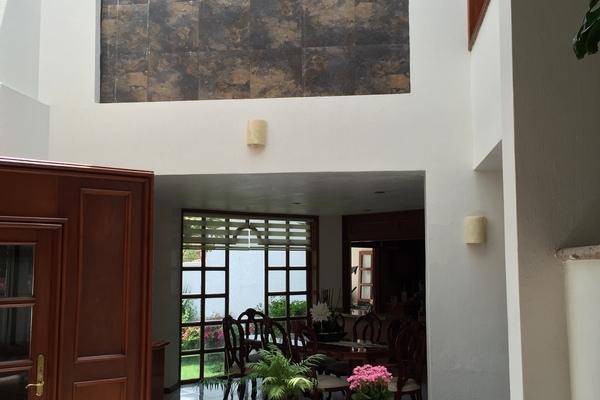 Foto de casa en venta en bugambilias , bugambilias, zapopan, jalisco, 2715753 No. 07