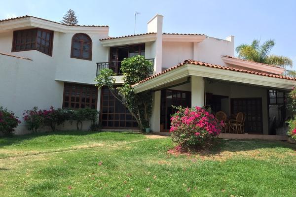 Foto de casa en venta en bugambilias , bugambilias, zapopan, jalisco, 2715753 No. 13