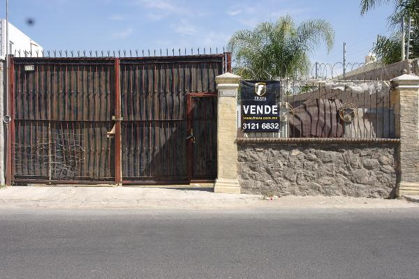 Foto de terreno habitacional en venta en  , bugambilias, zapopan, jalisco, 2725145 No. 03
