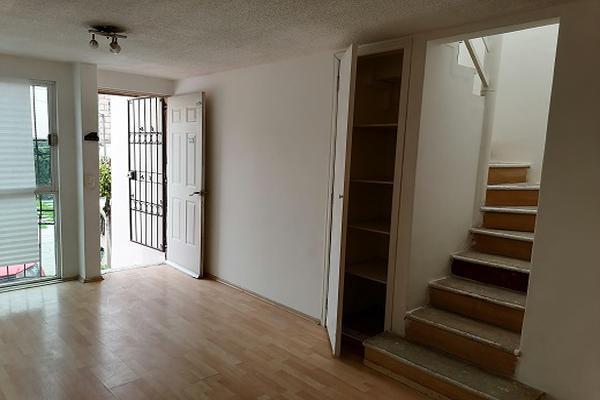 Foto de casa en condominio en venta en buganbilia , granjas lomas de guadalupe, cuautitlán izcalli, méxico, 21391111 No. 02