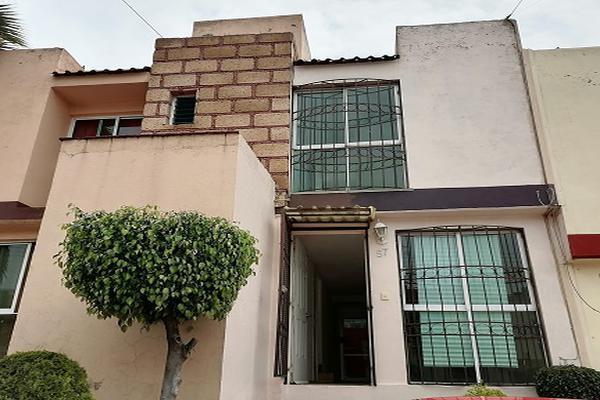 Foto de casa en condominio en venta en buganbilia , granjas lomas de guadalupe, cuautitlán izcalli, méxico, 21391111 No. 04