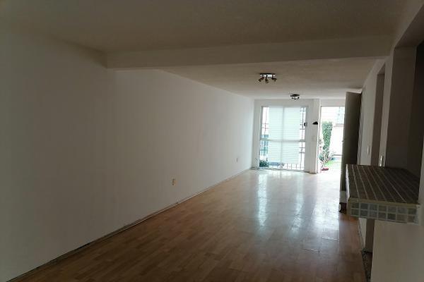 Foto de casa en condominio en venta en buganbilia , granjas lomas de guadalupe, cuautitlán izcalli, méxico, 21391111 No. 05