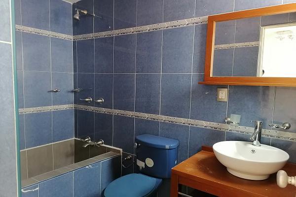 Foto de casa en condominio en venta en buganbilia , granjas lomas de guadalupe, cuautitlán izcalli, méxico, 21391111 No. 10