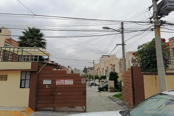 Foto de casa en condominio en venta en buganbilia , granjas lomas de guadalupe, cuautitlán izcalli, méxico, 21391111 No. 14