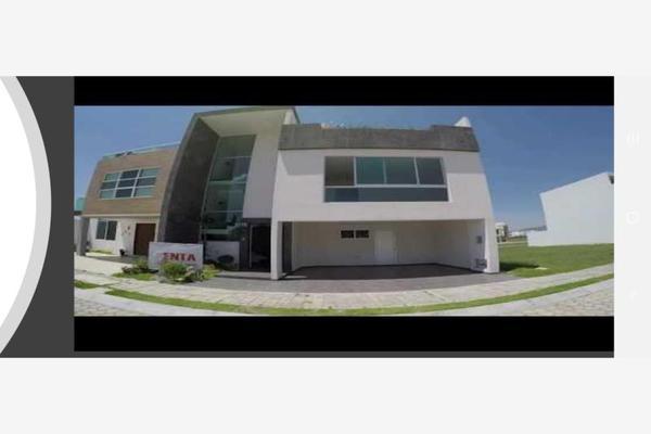 Foto de casa en renta en bulevard chihuahua 10, santa clara ocoyucan, ocoyucan, puebla, 0 No. 01
