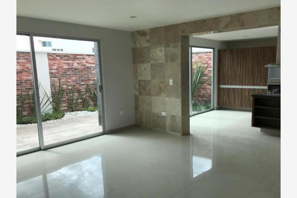 Foto de casa en renta en bulevard chihuahua 10, santa clara ocoyucan, ocoyucan, puebla, 0 No. 05