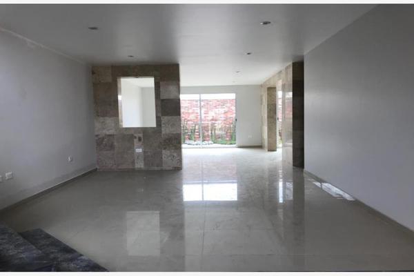 Foto de casa en renta en bulevard chihuahua 10, santa clara ocoyucan, ocoyucan, puebla, 0 No. 06