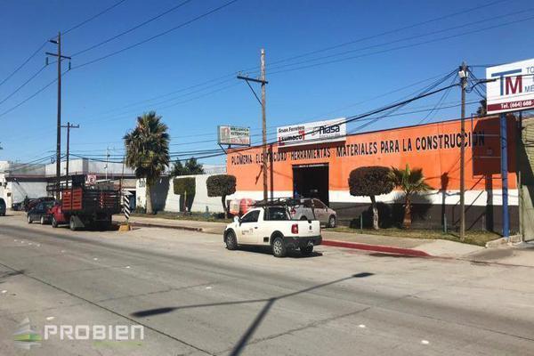 Foto de terreno comercial en venta en bulevard federio benitez , otay campestre, tijuana, baja california, 16332809 No. 01