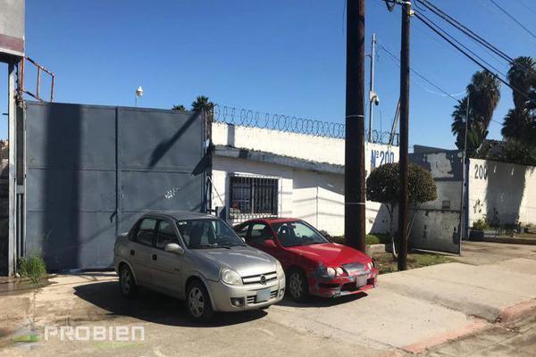 Foto de terreno comercial en venta en bulevard federio benitez , otay campestre, tijuana, baja california, 16332809 No. 03