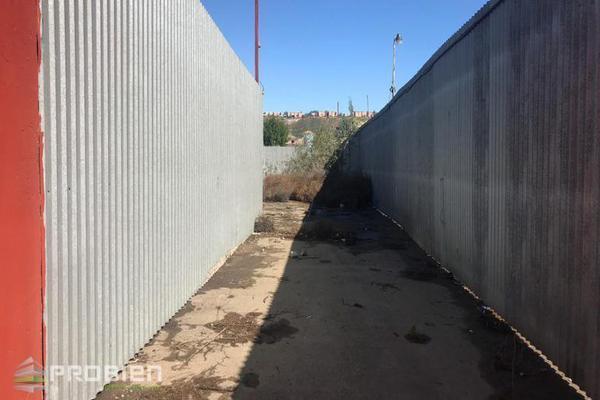 Foto de terreno comercial en venta en bulevard federio benitez , otay campestre, tijuana, baja california, 16332809 No. 04
