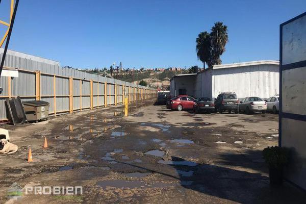 Foto de terreno comercial en venta en bulevard federio benitez , otay campestre, tijuana, baja california, 16332809 No. 05