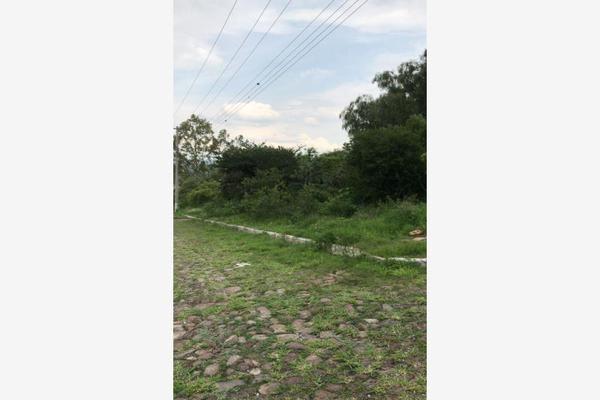 Foto de terreno habitacional en venta en bulevard presa requena, esquina presa de las virgenes lte. 13 manzana 51 15, presa escondida, tepeji del río de ocampo, hidalgo, 0 No. 02
