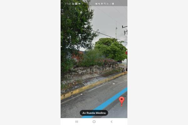 Foto de terreno comercial en renta en bulevard rueda medina esquina espátula, el cañotal, isla mujeres, quintana roo, 11352167 No. 03