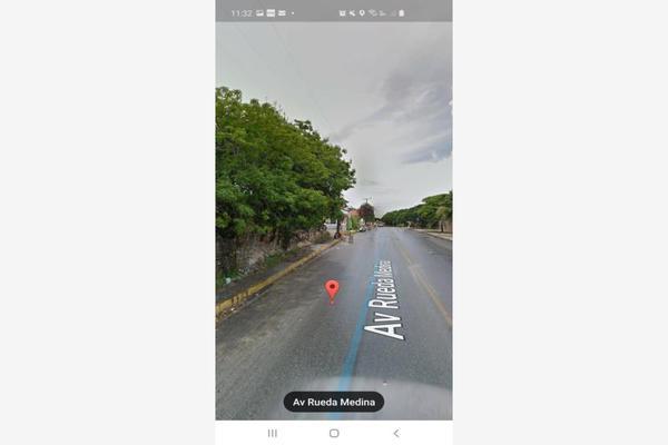 Foto de terreno comercial en renta en bulevard rueda medina esquina espátula, el cañotal, isla mujeres, quintana roo, 11352167 No. 04