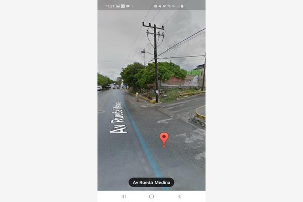 Foto de terreno comercial en renta en bulevard rueda medina esquina espátula, el cañotal, isla mujeres, quintana roo, 11352167 No. 05